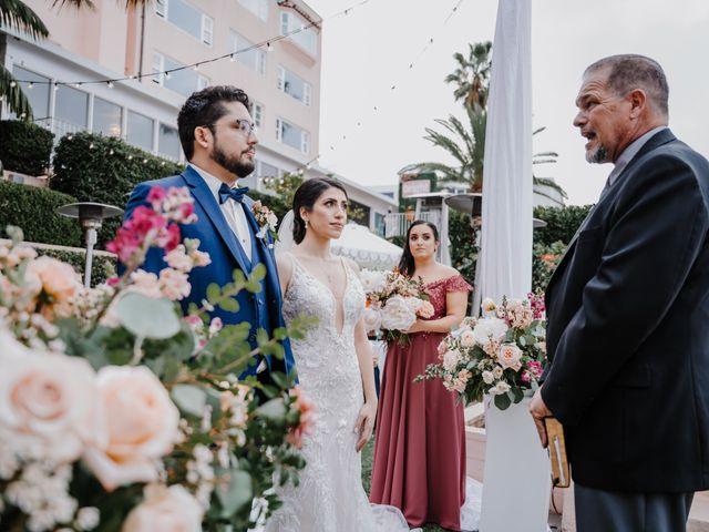Aaron and Suise's Wedding in La Jolla, California 38