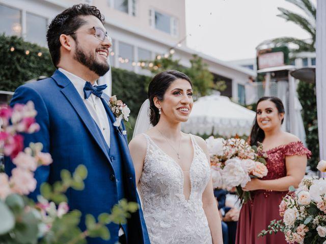 Aaron and Suise's Wedding in La Jolla, California 39