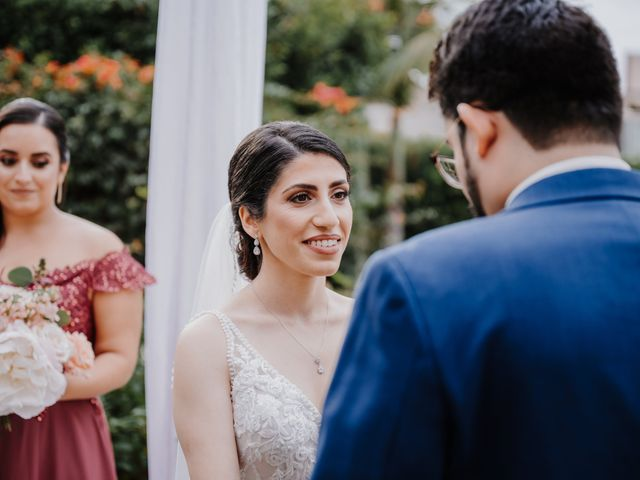 Aaron and Suise's Wedding in La Jolla, California 36