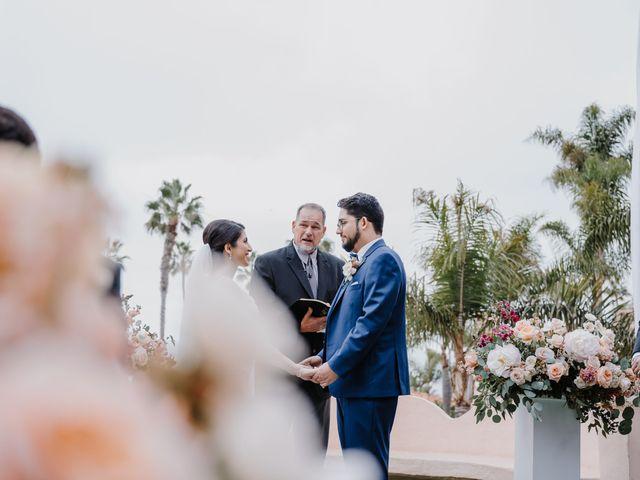 Aaron and Suise's Wedding in La Jolla, California 35