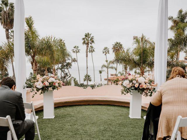 Aaron and Suise's Wedding in La Jolla, California 26