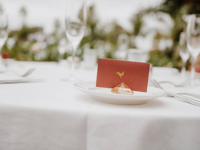Aaron and Suise's Wedding in La Jolla, California 27