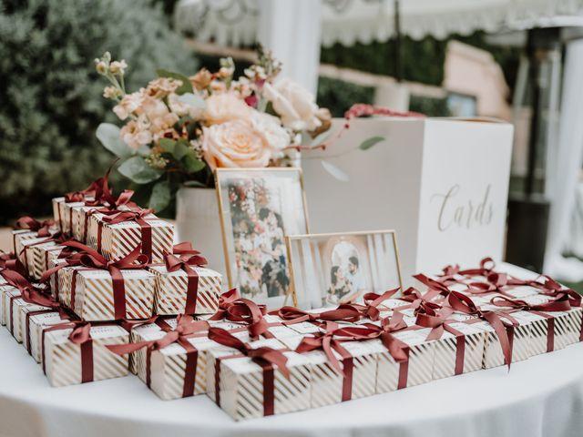 Aaron and Suise's Wedding in La Jolla, California 31