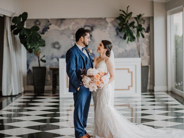 Aaron and Suise's Wedding in La Jolla, California 53