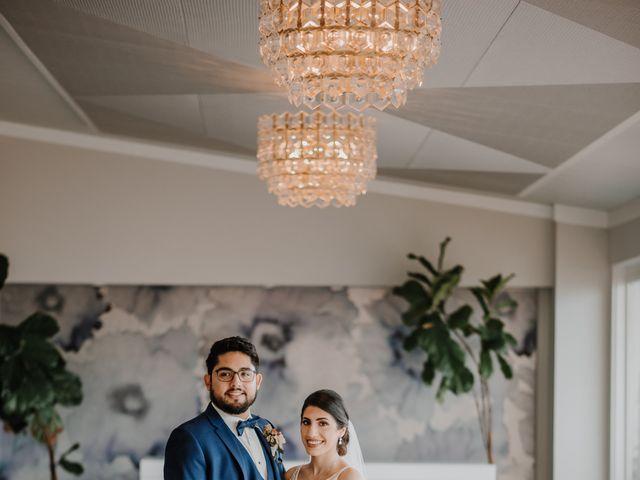 Aaron and Suise's Wedding in La Jolla, California 54