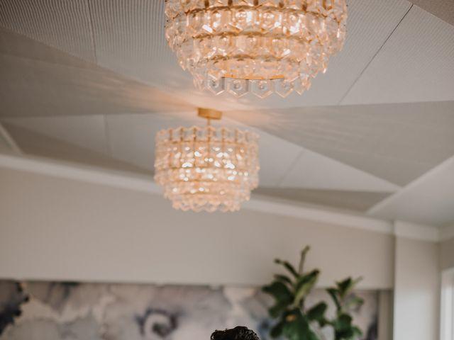 Aaron and Suise's Wedding in La Jolla, California 57