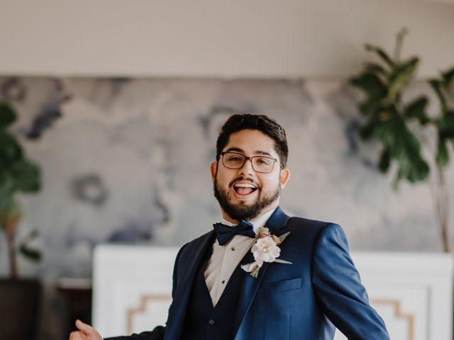 Aaron and Suise's Wedding in La Jolla, California 52