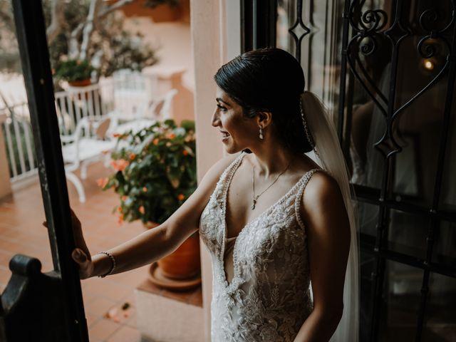 Aaron and Suise's Wedding in La Jolla, California 19
