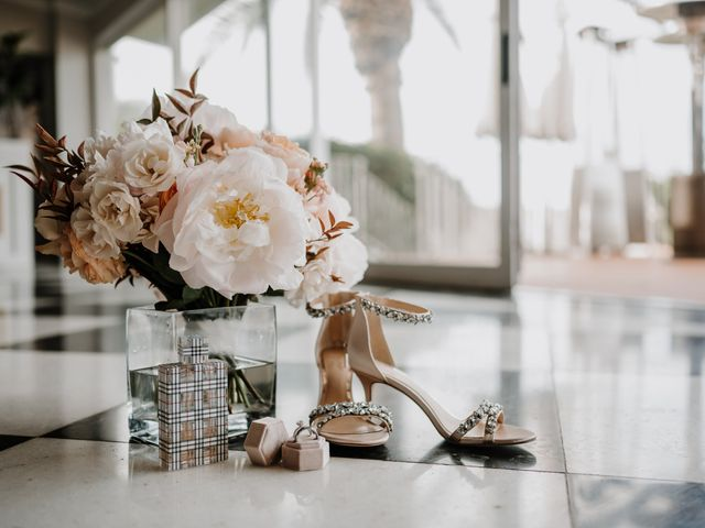 Aaron and Suise's Wedding in La Jolla, California 10