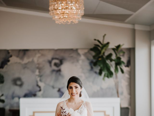 Aaron and Suise's Wedding in La Jolla, California 11