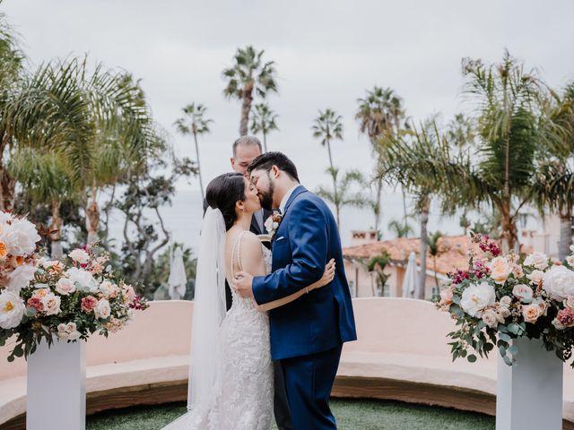 Aaron and Suise's Wedding in La Jolla, California 43