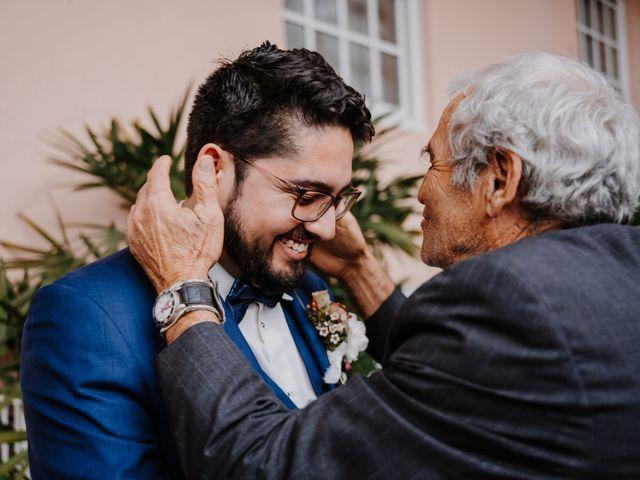 Aaron and Suise's Wedding in La Jolla, California 47