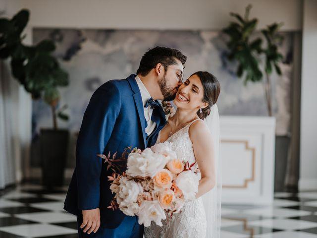 Aaron and Suise's Wedding in La Jolla, California 55