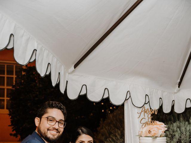 Aaron and Suise's Wedding in La Jolla, California 65
