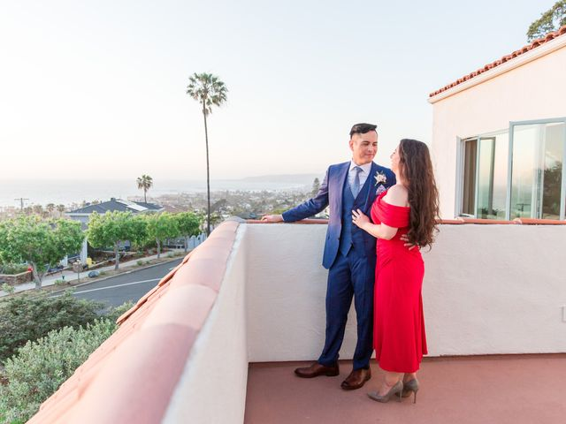 James and Amy's Wedding in San Diego, California 1