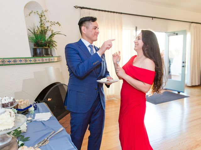 James and Amy's Wedding in San Diego, California 2