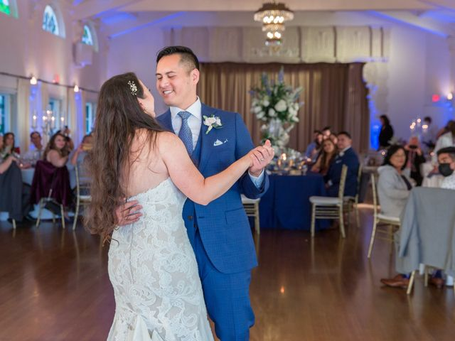 James and Amy's Wedding in San Diego, California 10