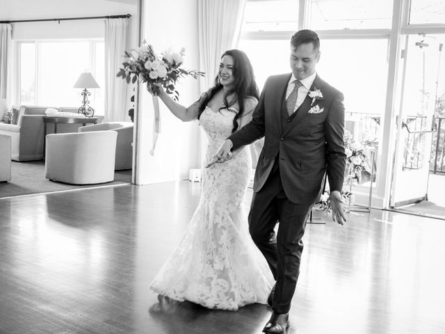 James and Amy's Wedding in San Diego, California 18