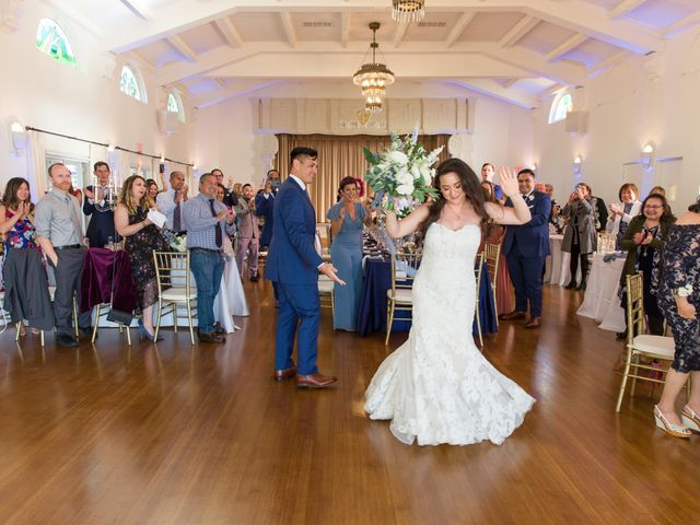 James and Amy's Wedding in San Diego, California 19