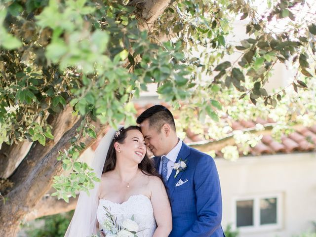 James and Amy's Wedding in San Diego, California 21