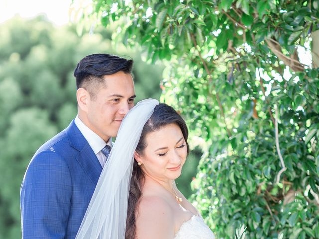 James and Amy's Wedding in San Diego, California 24