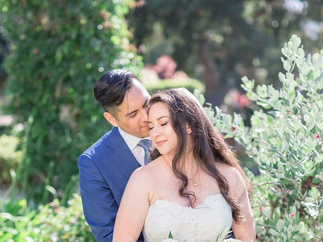 James and Amy's Wedding in San Diego, California 27