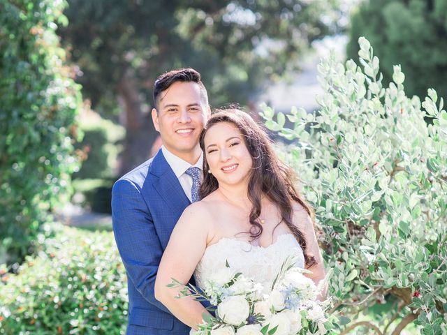 James and Amy's Wedding in San Diego, California 28