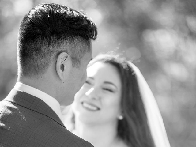 James and Amy's Wedding in San Diego, California 29