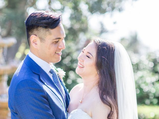 James and Amy's Wedding in San Diego, California 30