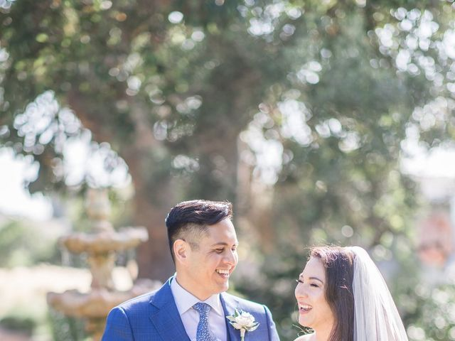 James and Amy's Wedding in San Diego, California 32