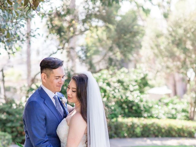 James and Amy's Wedding in San Diego, California 33