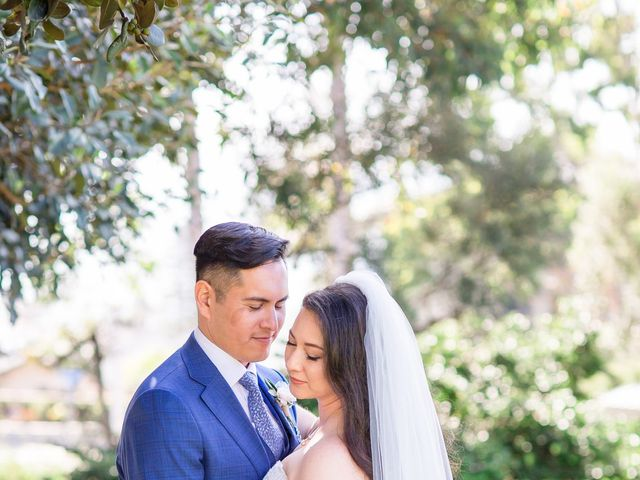 James and Amy's Wedding in San Diego, California 34