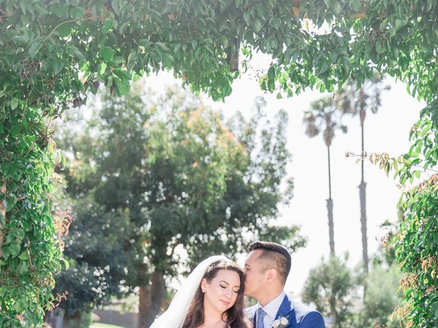 James and Amy's Wedding in San Diego, California 37