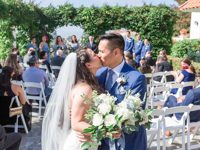 James and Amy's Wedding in San Diego, California 38