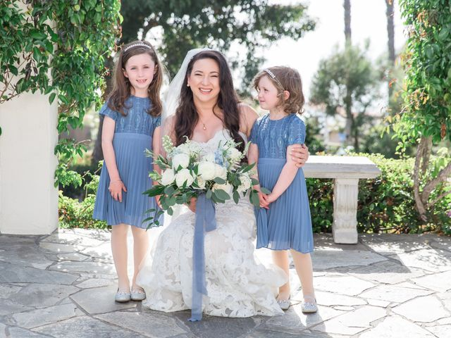 James and Amy's Wedding in San Diego, California 39