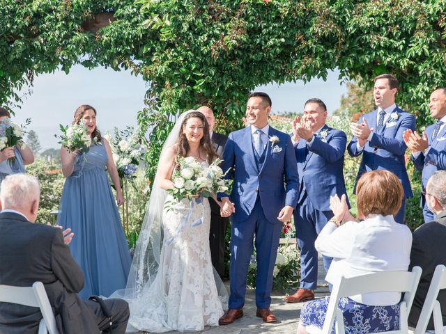 James and Amy's Wedding in San Diego, California 40