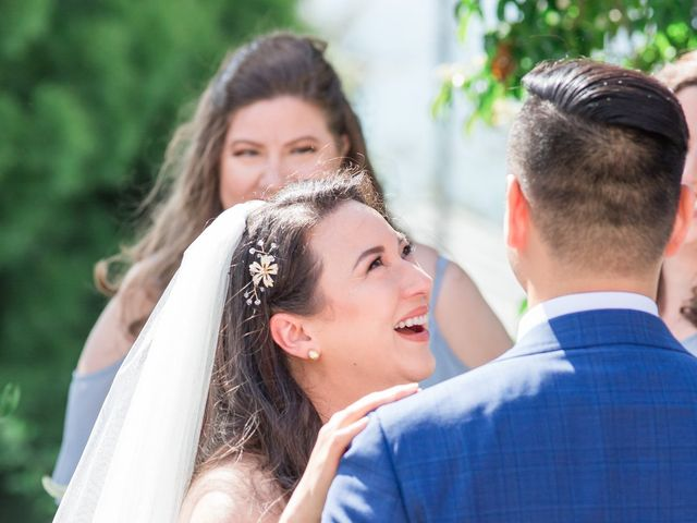 James and Amy's Wedding in San Diego, California 42