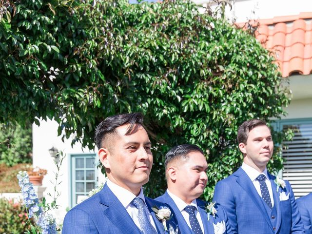James and Amy's Wedding in San Diego, California 46