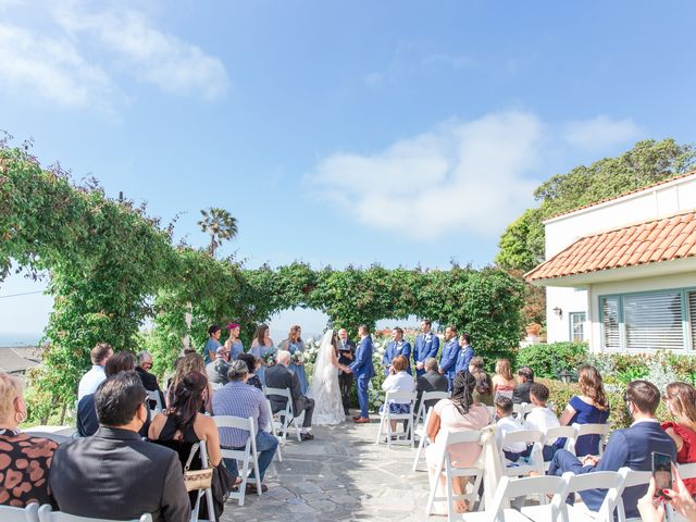 James and Amy's Wedding in San Diego, California 48