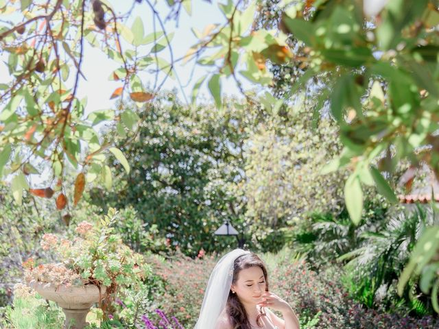 James and Amy's Wedding in San Diego, California 53