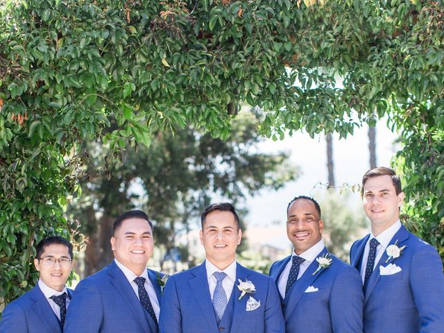 James and Amy's Wedding in San Diego, California 54