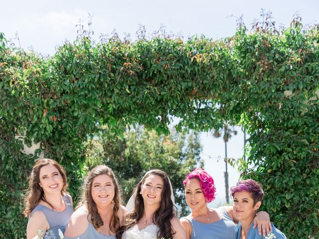 James and Amy's Wedding in San Diego, California 55