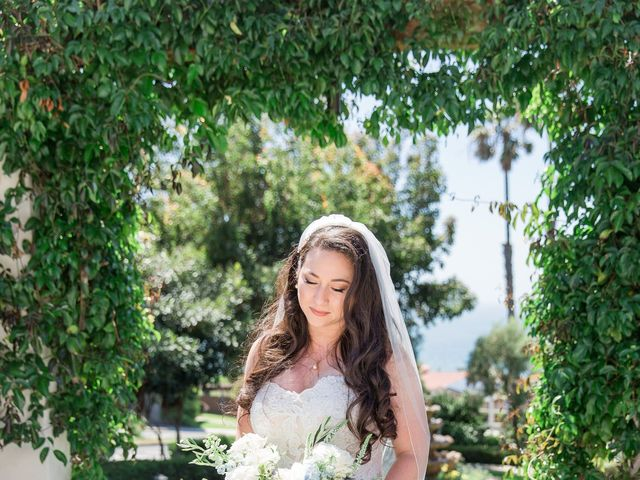 James and Amy's Wedding in San Diego, California 56