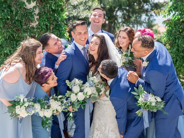 James and Amy's Wedding in San Diego, California 57
