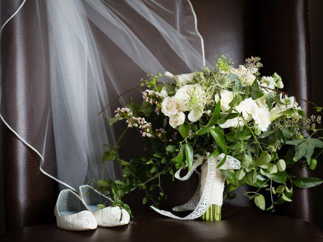 Rebecca and Andrew's Wedding in Philadelphia, Pennsylvania 1