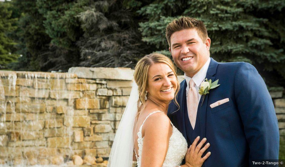 Thijs and Jena's Wedding in Bolingbrook, Illinois