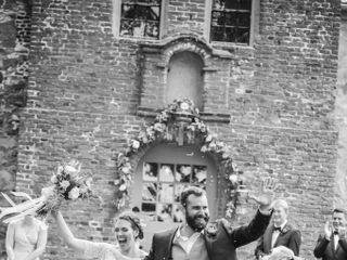 The wedding of Lyra and Ryan 1
