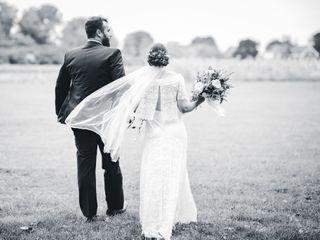 The wedding of Lyra and Ryan 2