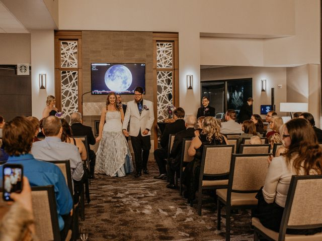 Charles and Michelle's Wedding in Minneapolis, Minnesota 1