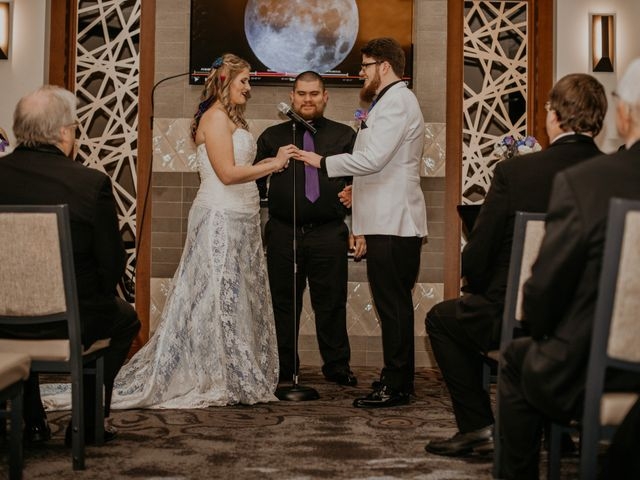Charles and Michelle's Wedding in Minneapolis, Minnesota 2